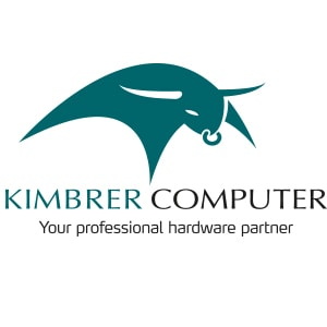 HP 2SFF Front/Rear Bay Kit for DL380 G9